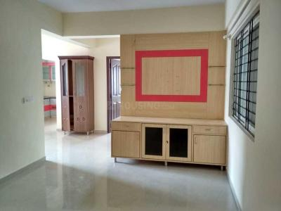 Gallery Cover Image of 1165 Sq.ft 2 BHK Apartment for rent in Banaswadi for 22000