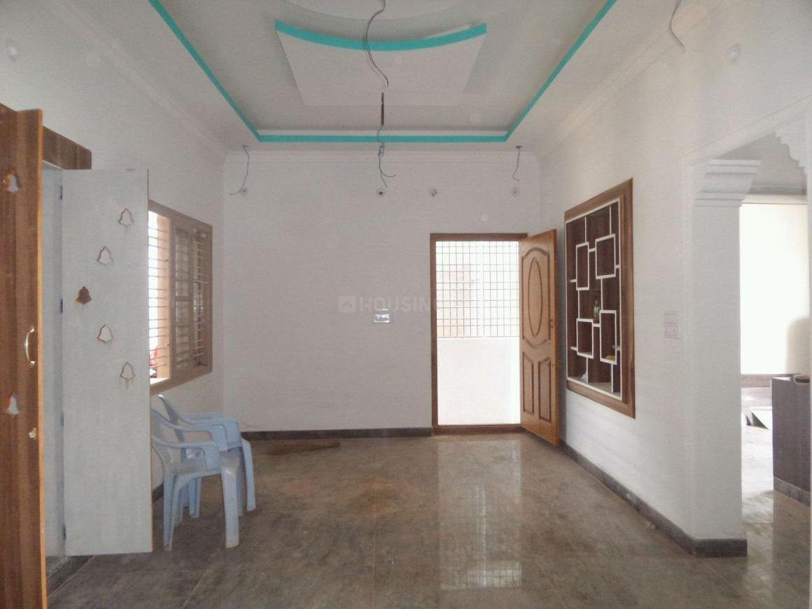 Living Room Image of 1000 Sq.ft 2 BHK Independent House for buy in Margondanahalli for 6500000