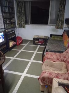 भांडूप ईस्ट में रचना हाउसिंग के बेडरूम की तस्वीर