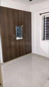 Gallery Cover Image of 450 Sq.ft 1 BHK Apartment for rent in Harlur for 10000