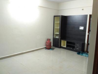 Gallery Cover Image of 1250 Sq.ft 2 BHK Apartment for rent in Subramanyapura for 15000