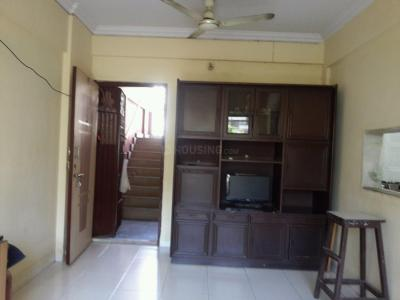 Gallery Cover Image of 900 Sq.ft 2 BHK Apartment for rent in Sanpada for 28000