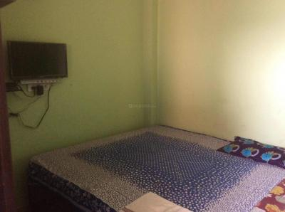 Bedroom Image of Abhishek PG in Sector 3 Rohini