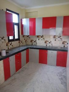Gallery Cover Image of 800 Sq.ft 2 BHK Independent Floor for rent in Sector 8 Dwarka for 16000