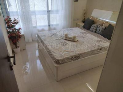 Gallery Cover Image of 500 Sq.ft 1 BHK Apartment for buy in Borivali East for 7700000
