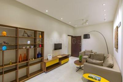 Gallery Cover Image of 1024 Sq.ft 2 BHK Apartment for buy in Karapakkam for 7200000