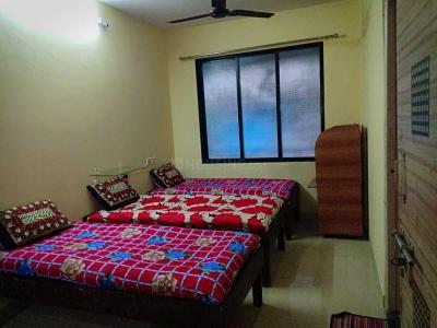 Bedroom Image of Urmila PG in Kopar Khairane