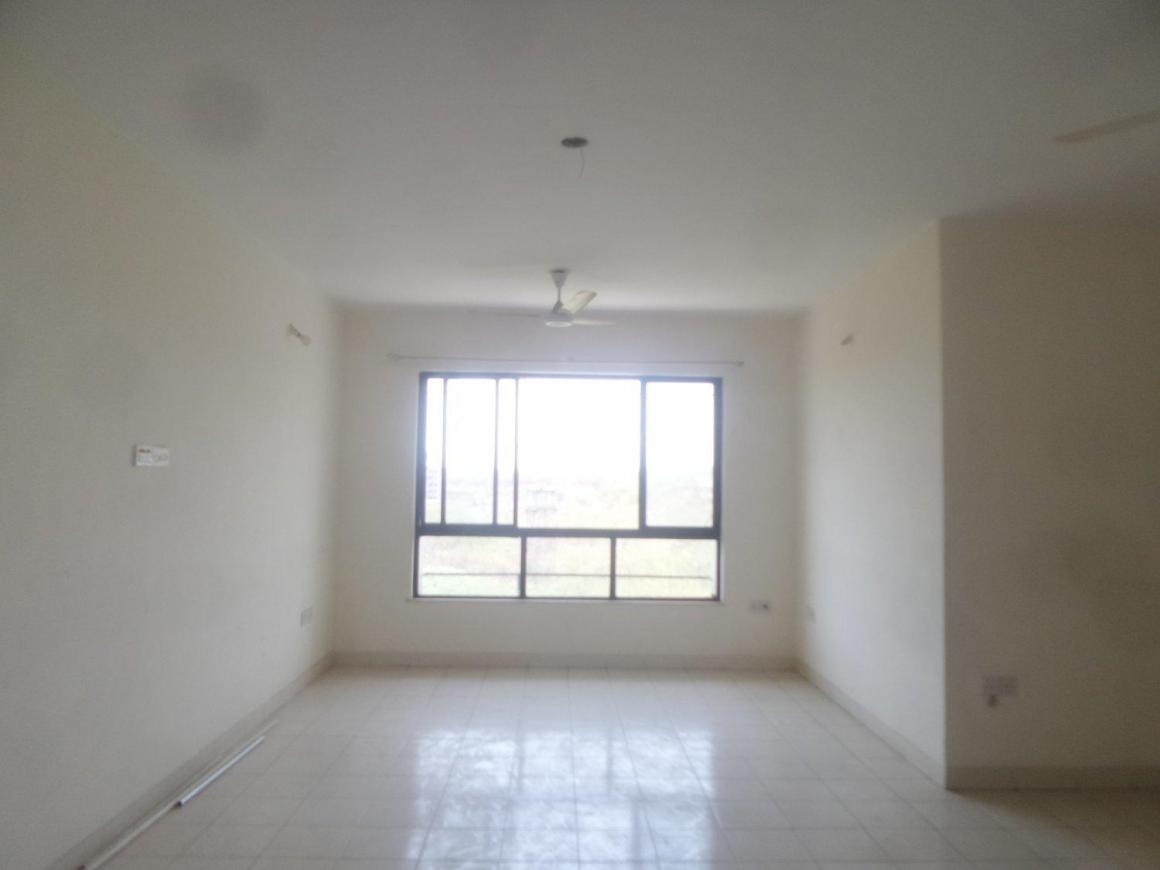 Living Room Image of 1400 Sq.ft 3 BHK Apartment for rent in NIBM  for 20000