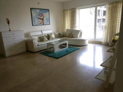 Gallery Cover Image of 1400 Sq.ft 2 BHK Apartment for rent in Dheeraj Celestial, Khar West for 125000