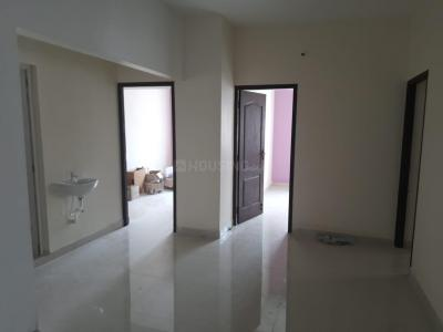 Gallery Cover Image of 820 Sq.ft 2 BHK Apartment for buy in NC Natrajan Apartment, Sembakkam for 3610000