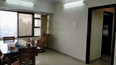 Gallery Cover Image of 1000 Sq.ft 2 BHK Apartment for rent in Dadar East for 80000