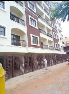Gallery Cover Image of 1050 Sq.ft 2 BHK Apartment for rent in Galaxy Residency, Byrathi for 17000
