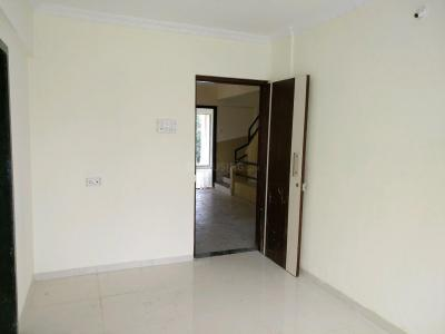 Gallery Cover Image of 650 Sq.ft 1 BHK Apartment for rent in Ghansoli for 12000