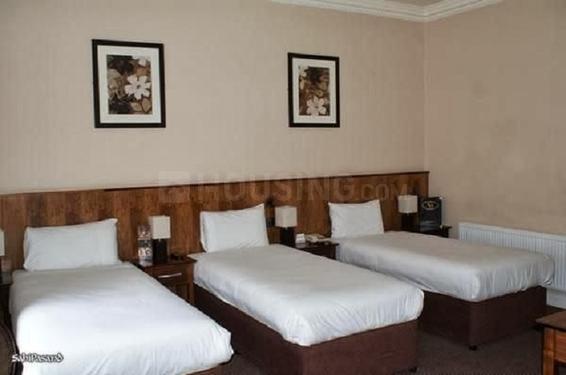 ठाणे वेस्ट में मानपाडा ठाणे यन्ह के बेडरूम की तस्वीर