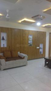 Gallery Cover Image of 3060 Sq.ft 4 BHK Apartment for buy in Satyamev Elysium, Sola Village for 30000000
