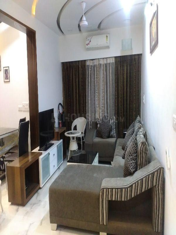 3 BHK Apartment for rent in Prahlad Nagar, Ahmedabad ...
