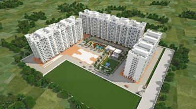 Gallery Cover Image of 750 Sq.ft 2 BHK Apartment for buy in Gagan Micasaa, Wagholi for 3698000