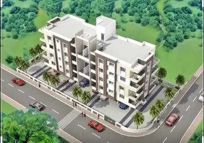 Gallery Cover Image of 970 Sq.ft 2 BHK Independent Floor for buy in Shree Ganesh Ganesh Shrushti, Ravet for 6700000