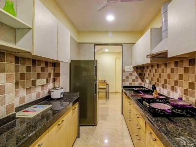 Kitchen Image of Zolo Crescent in Thanisandra