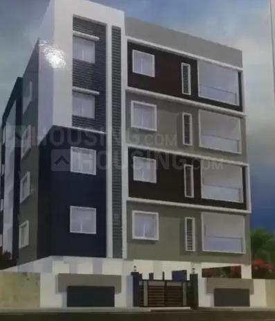 Brochure Image of 1000 Sq.ft 2 BHK Apartment for buy in Siri Dwaraka, Ullal Uppanagar for 4300000