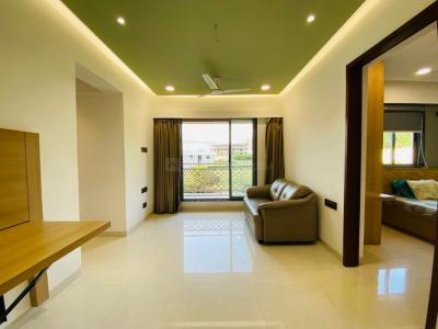 Gallery Cover Image of 806 Sq.ft 2 BHK Apartment for buy in Dombivli East for 5600000
