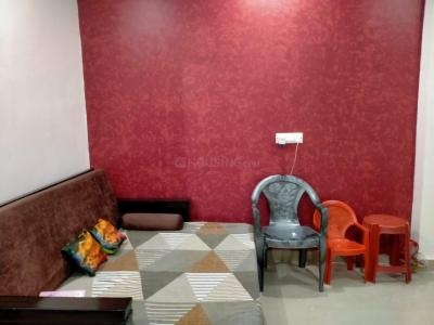 Gallery Cover Image of 550 Sq.ft 1 BHK Independent Floor for buy in Dundahera for 1425000