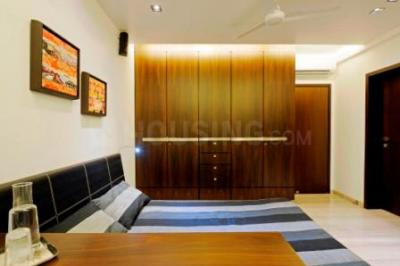 Gallery Cover Image of 650 Sq.ft 1 BHK Apartment for buy in Sarkar Residency, Mazgaon for 25000000