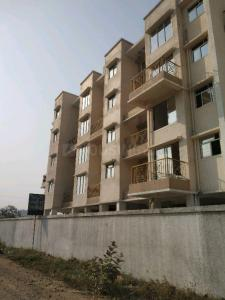 Gallery Cover Image of 565 Sq.ft 1 BHK Apartment for buy in Omkaresh Swarn Jeevan Phase 2, Taloja for 3100000