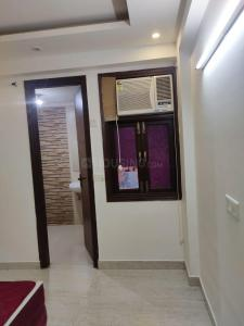 Gallery Cover Image of 1000 Sq.ft 2 BHK Independent Floor for rent in DDA Freedom Fighters Enclave, Said-Ul-Ajaib for 14500
