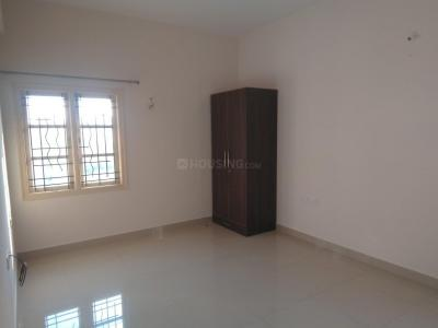 Gallery Cover Image of 1200 Sq.ft 2 BHK Independent Floor for rent in Kodigehalli for 15000