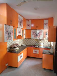 Gallery Cover Image of 1175 Sq.ft 2 BHK Apartment for rent in Gaursons Hi Tech Gaur City 1st Avenue, Noida Extension for 11500