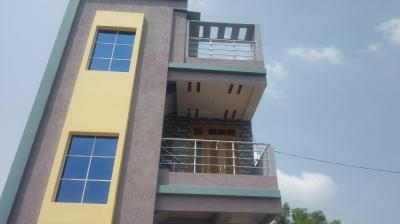 Gallery Cover Image of 900 Sq.ft 3 BHK Independent House for buy in Peerzadiguda for 8000000