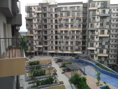 Gallery Cover Image of 844 Sq.ft 2 BHK Apartment for buy in Sodepur for 3600000