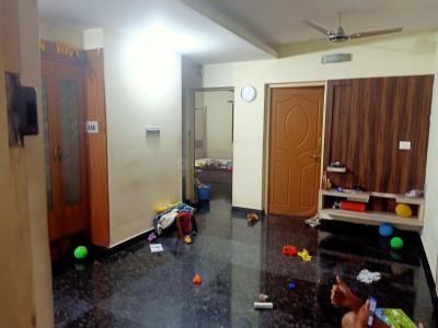 Gallery Cover Image of 800 Sq.ft 2 BHK Apartment for rent in Sree Sadhguru Apartments, Basavanagudi for 18000