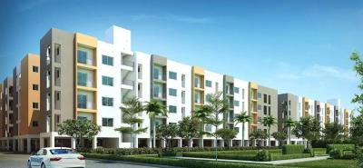 Gallery Cover Image of 863 Sq.ft 3 BHK Apartment for buy in Guduvancheri for 3047253
