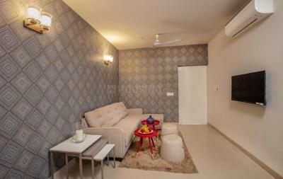 Gallery Cover Image of 900 Sq.ft 2 BHK Apartment for buy in Conscient Habitat Residences, Sector 78 for 2600000