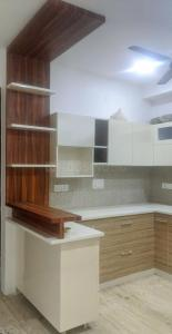 Gallery Cover Image of 2025 Sq.ft 4 BHK Independent Floor for buy in Janakpuri for 32500000