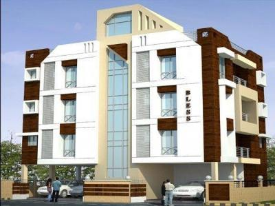 Gallery Cover Image of 904 Sq.ft 2 BHK Apartment for buy in Lake Gardens for 5424000