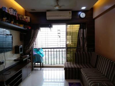 Gallery Cover Image of 1100 Sq.ft 2 BHK Apartment for buy in Kopar Khairane for 13500000