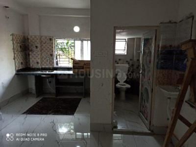 Gallery Cover Image of 380 Sq.ft 1 BHK Independent House for rent in East Kolkata Township for 6000