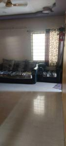 Gallery Cover Image of 950 Sq.ft 2 BHK Apartment for buy in Manju Omkar Towers, Padmarao Nagar for 5000000