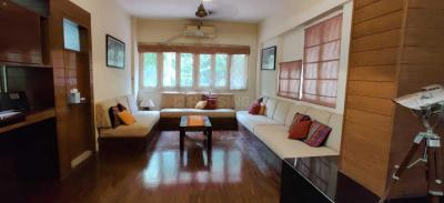 Gallery Cover Image of 550 Sq.ft 1 BHK Apartment for rent in Bandra West for 75000