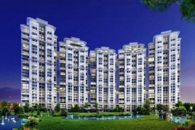 Gallery Cover Image of 1350 Sq.ft 2 BHK Apartment for buy in Shree Vardhman Victoria, Sector 70 for 7500000