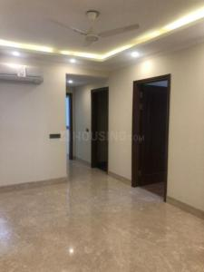 Gallery Cover Image of 1440 Sq.ft 3 BHK Independent Floor for buy in Chittaranjan Park for 22500000