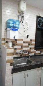 Kitchen Image of PG 4442229 Rajinder Nagar in Rajinder Nagar