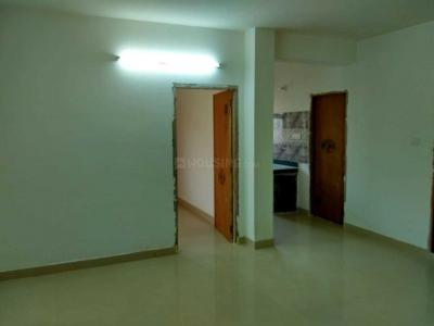 Gallery Cover Image of 889 Sq.ft 2 BHK Apartment for rent in Rajarhat for 8000