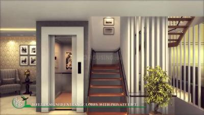 Gallery Cover Image of 5000 Sq.ft 5 BHK Villa for buy in Mahagun Meadows Villa, Sector 150 for 34500000