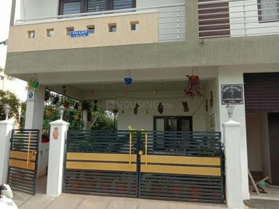 Gallery Cover Image of 750 Sq.ft 1 BHK Independent House for rent in JP Nagar 9th Phase for 10000