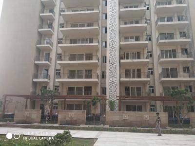 Gallery Cover Image of 1895 Sq.ft 3 BHK Apartment for buy in Puri Aanand Vilas, Sector 81 for 8999000