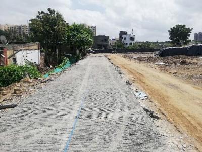 1000 Sq.ft Residential Plot for Sale in Mohammed Wadi, Pune